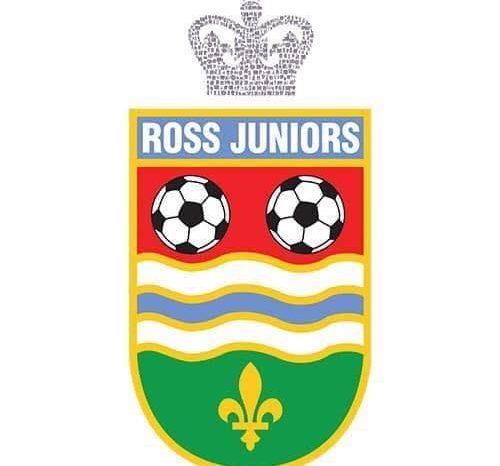 Ross Juniors weekend game roundup
