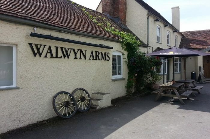 Herefordshire pub closes after customer tests positive for COVID-19