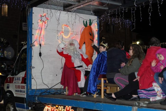 Ross-on-Wye Christmas Carnival cancelled