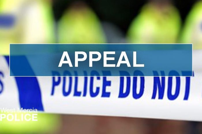 Police appeal following aggravated burglary in Ross-on-Wye