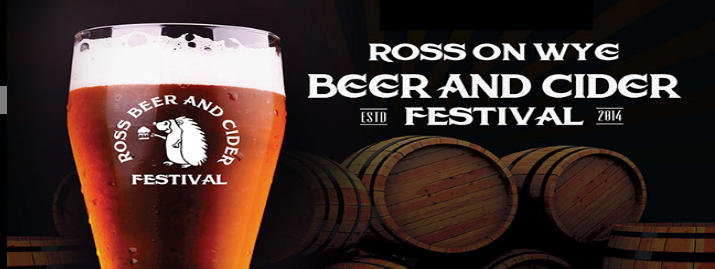 Ross Beer and Cider Festival postponed