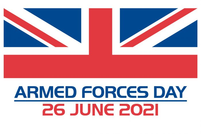 Armed Forces Day celebrations in Ross-on-Wye postponed to 2022