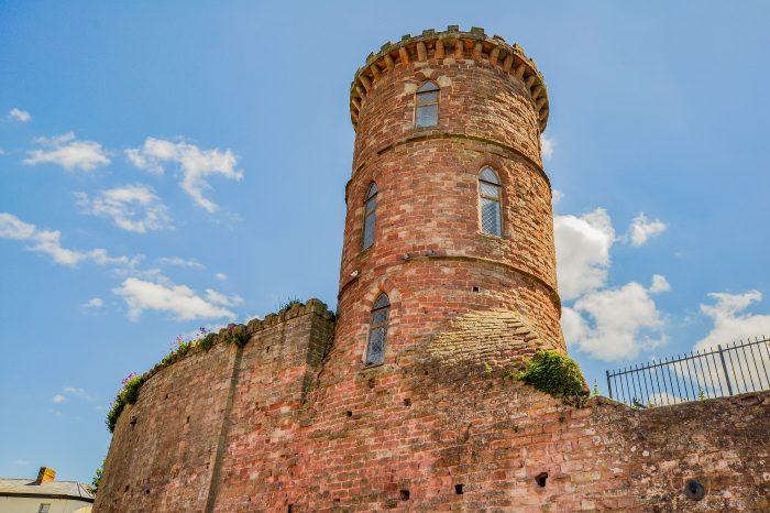 Historic Ross-on-Wye landmark for sale