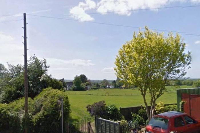 Planning permission granted for 44 new homes following appeal