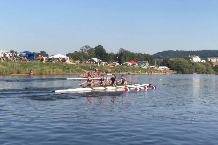 Ross Rowing Club Regatta will go ahead