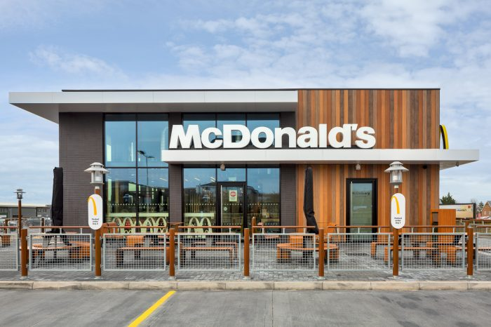 Plans submitted for McDonald's drive-thru in Ross-on-Wye